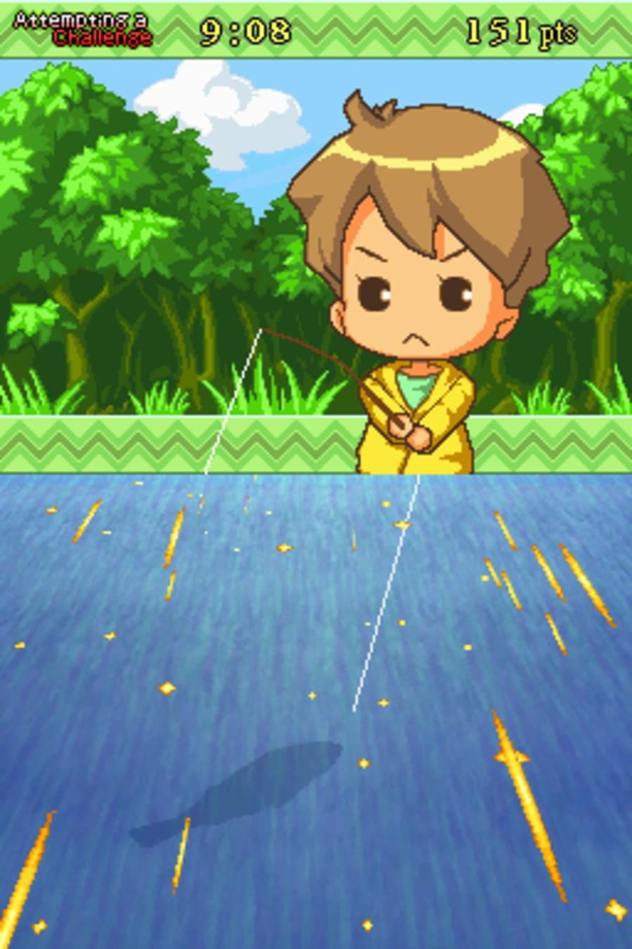 GO Series: Fishing Resort Screenshot