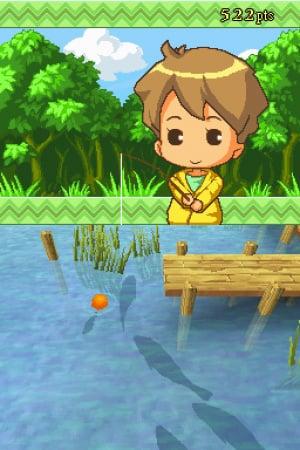 GO Series: Fishing Resort Review - Screenshot 1 of 4