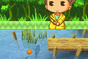 GO Series: Fishing Resort Screenshot