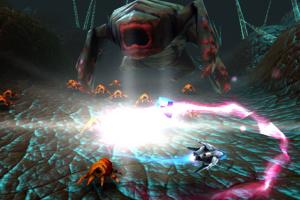 Nano Assault Screenshot