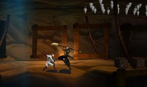 Shinobi Review - Screenshot 5 of 6