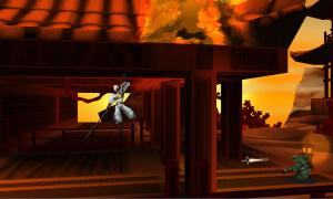 Shinobi Review - Screenshot 6 of 6