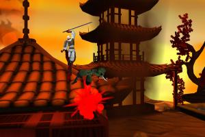 Shinobi Screenshot