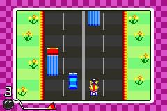 WarioWare, Inc.: Mega Microgame$! Screenshot