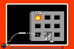 WarioWare, Inc.: Mega Microgame$! Review - Screenshot 1 of 2