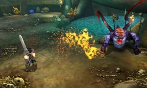 Heroes of Ruin Review - Screenshot 1 of 5