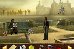 Secret Files 2: Puritas Cordis Screenshot