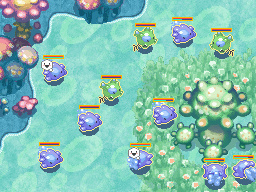 Amoebattle Screenshot