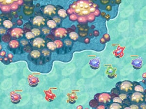 Amoebattle Review - Screenshot 2 of 4