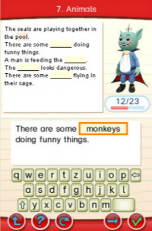 Successfully Learning English: Year 5 Review - Screenshot 1 of 3
