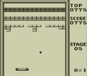 Alleyway Review - Screenshot 1 of 2