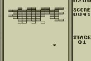 Alleyway Screenshot