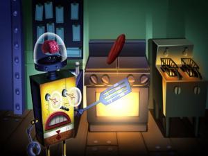 SpongeBob SquigglePants 3D Review - Screenshot 2 of 3
