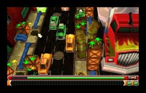 Frogger 3D Review - Screenshot 3 of 4