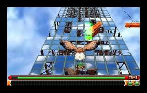 Frogger 3D Review - Screenshot 1 of 4