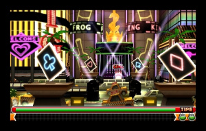 Frogger 3D Review - Screenshot 4 of 4