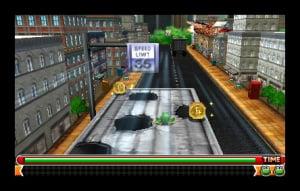 Frogger 3D Review - Screenshot 2 of 4