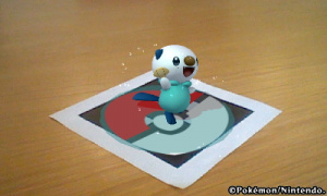 Pokédex 3D Review - Screenshot 3 of 3