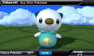 Pokédex 3D Review - Screenshot 2 of 3
