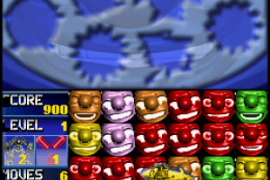 Crazy Cheebo: Puzzle Party Screenshot