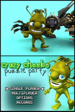 Crazy Cheebo: Puzzle Party Review - Screenshot 2 of 3
