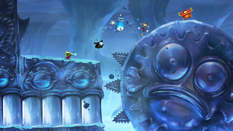 Rayman Origins Review - Screenshot 5 of 6
