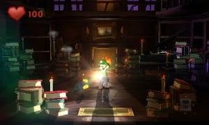 Luigi's Mansion: Dark Moon Review - Screenshot 7 of 7