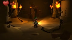 Luigi's Mansion: Dark Moon Screenshot