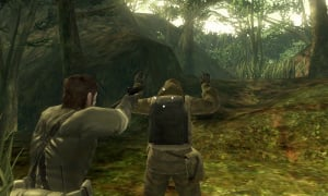 Metal Gear Solid: Snake Eater 3D Review - Screenshot 4 of 6