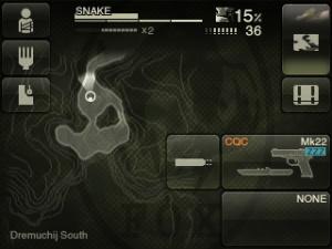 Metal Gear Solid: Snake Eater 3D Review - Screenshot 4 of 6
