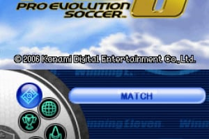 Pro Evolution Soccer 6 Screenshot