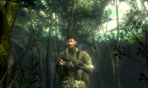 Metal Gear Solid: Snake Eater 3D Review - Screenshot 6 of 6