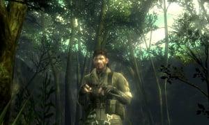 Metal Gear Solid: Snake Eater 3D Review - Screenshot 2 of 6