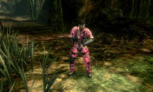 Metal Gear Solid: Snake Eater 3D Review - Screenshot 1 of 6