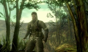 Metal Gear Solid: Snake Eater 3D Review - Screenshot 1 of 6