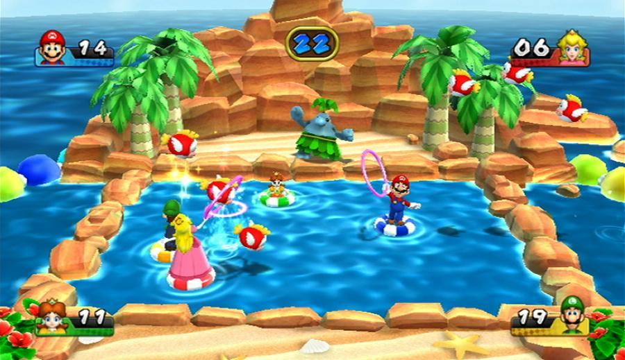 Mario Party 9 Review - Screenshot 3 of 4