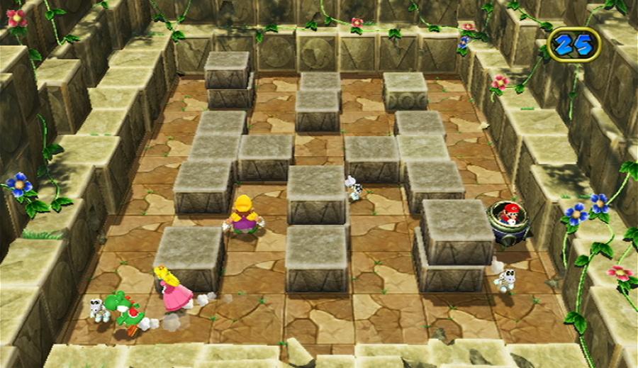 Mario Party 9 Review - Screenshot 1 of 3
