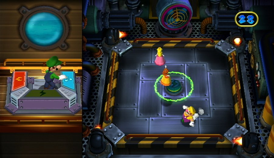 Mario Party 9 Review - Screenshot 3 of 3