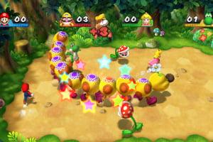 Mario Party 9 Screenshot