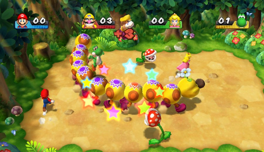 Mario Party 9 Review - Screenshot 3 of 4