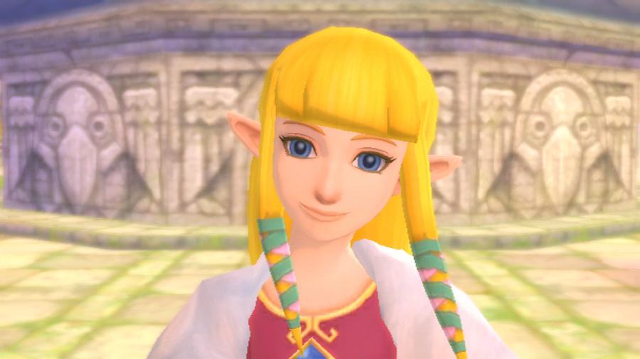 The Legend of Zelda: Skyward Sword Review - Screenshot 3 of 5