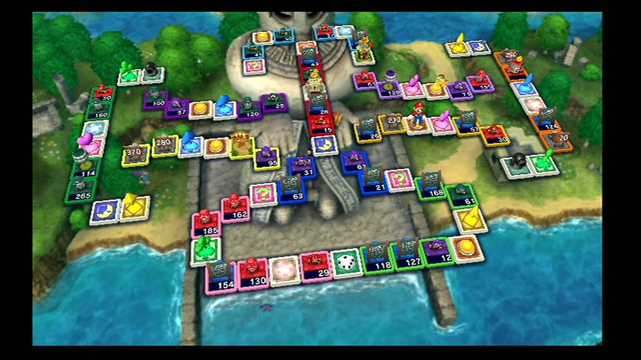 Fortune Street Screenshot