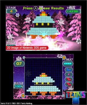 Tetris Axis Review - Screenshot 1 of 4