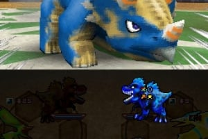 Fossil Fighters: Champions Screenshot