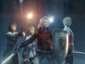 Final Fantasy III Review - Screenshot 3 of 3