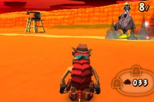 Dillon's Rolling Western Screenshot
