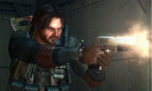 Resident Evil Revelations Review - Screenshot 2 of 5