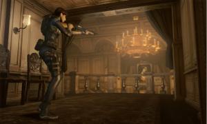 Resident Evil Revelations Review - Screenshot 5 of 5