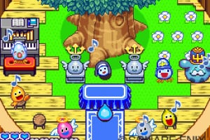 Dragon Quest Heroes: Rocket Slime Screenshot