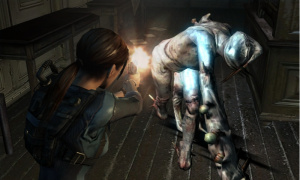 Resident Evil Revelations Review - Screenshot 2 of 5